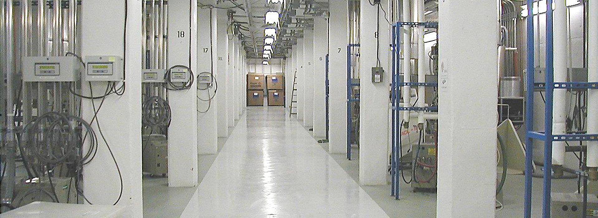 Vantec Inc Facility